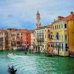 Venedig und Venezien - Kultur und Badeurlaub in einem