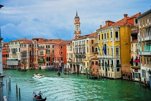 Venedig Reisebericht - Urlaubserlebnisse aus Venedig und Venetien © pixabay.com