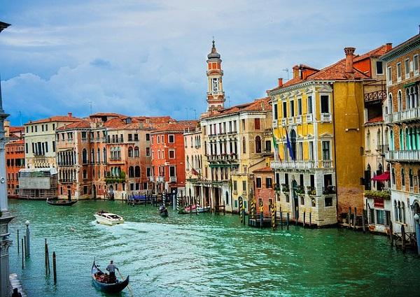 Venedig und Venezien – Kultur und Badeurlaub in einem