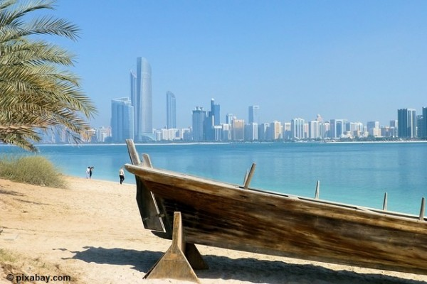 Dubai-Reisebericht
