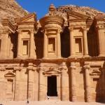 Reisebericht Jordanien