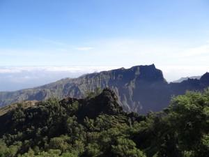 Kapverden-Landschaft