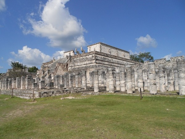 Mexiko Rundreise – eine Reise in die Geschichte einer Hochkultur