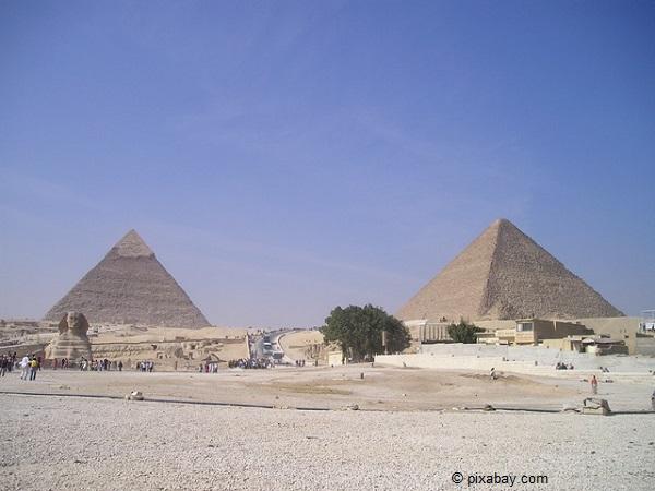 Ägypten Cluburlaub