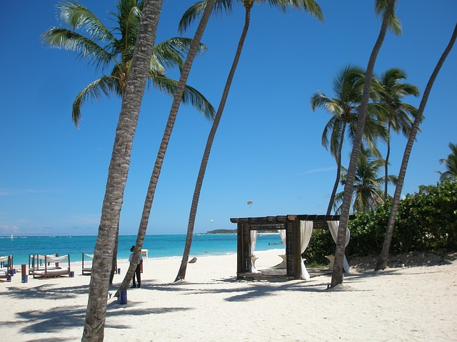 Karibikfeeling in der Domrep