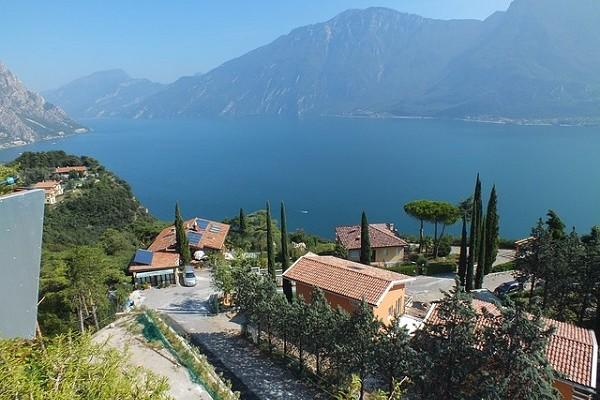 Gardasee-Reisebericht © pixabay.com