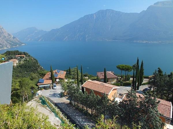 Der Gardasee – Mediterranes Leben vor der Haustür
