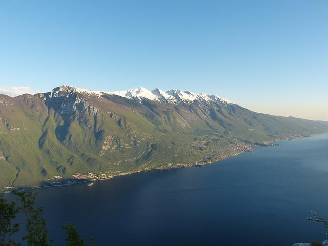 Monte-Baldo-Massiv
