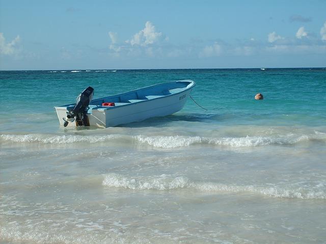 Strand-Dominikanische-Republik