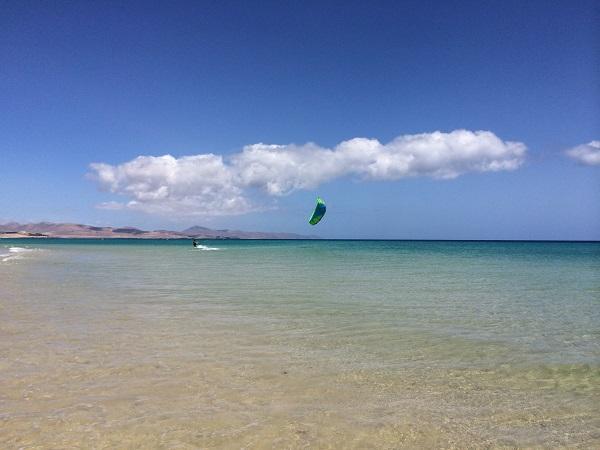 Surfer-Strand-Fuerteventura