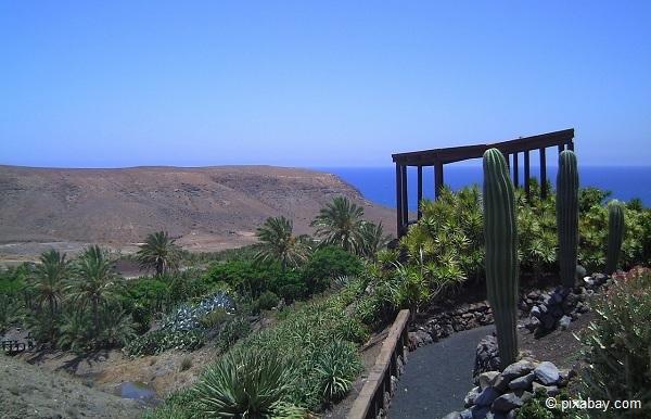 Fuerteventura Reisebericht aus dem Urlaub