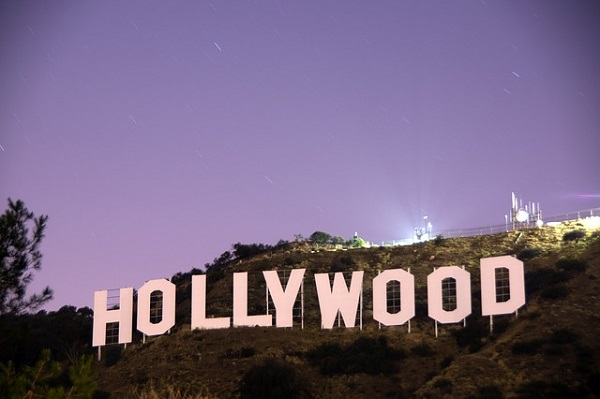 Hollywood - L.A. © pixabay.com