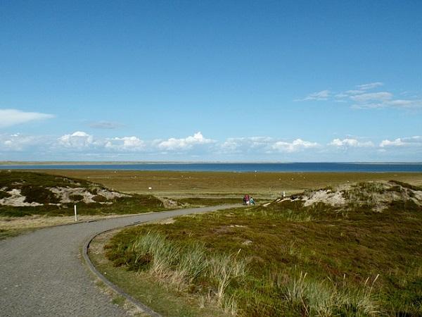 Fahrt in Richtung Nordseeküste © pixabay.com