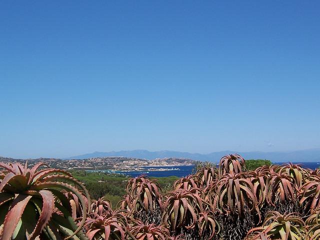 Ausflugsziel Caprera © pixabay.com