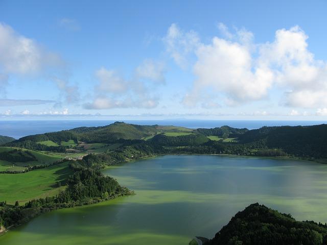 Naturerlebnis Azoren – Sehenswürdigkeiten und Reisetipps