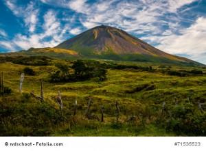 Pico - Azoren