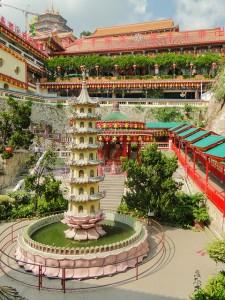 Kek-Lok-Si-Tempel-Penang © pixabay.com