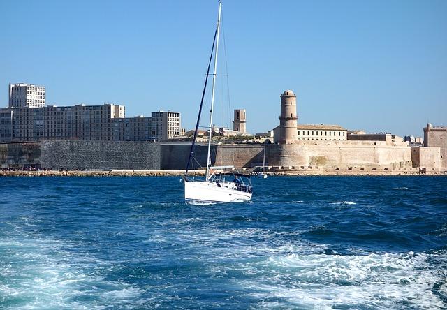 Letzte Station Marseille © pixabay.com