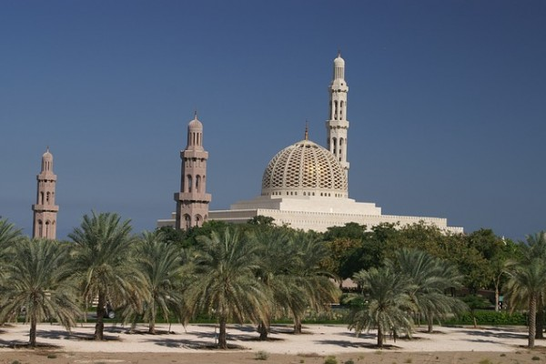Reise in den Oman - © pixabay.com
