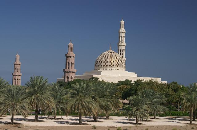 Der Oman – Urlaub wie in 1001 Nacht