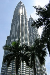 Petronas-Twin-Towers-Kuala-Lumpur © pixabay.com