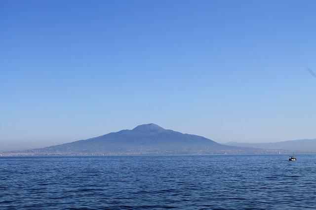 Willkommen am Vesuv © pixabay.com