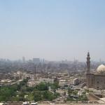 Reisebericht: Kairo und Umgebung