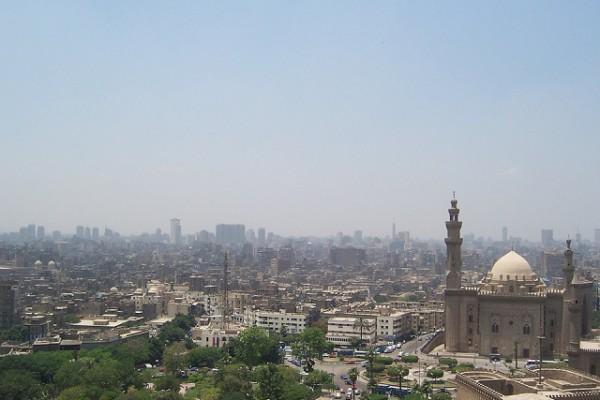 Kairo-Reisebericht
