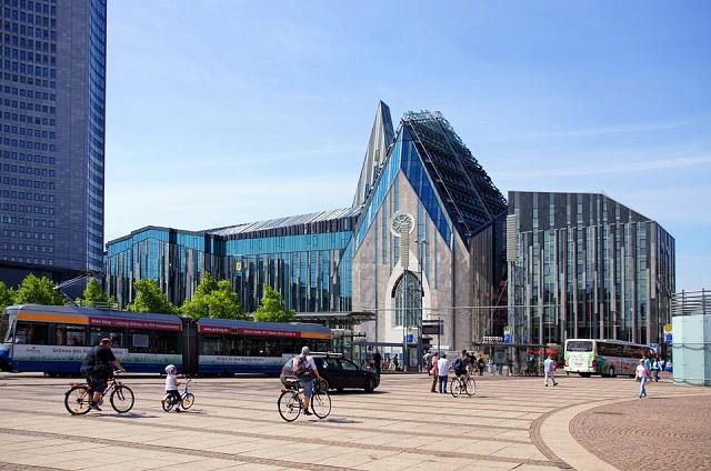 Leipzig – Eine stetig aufstrebende Stadt mit Charakter