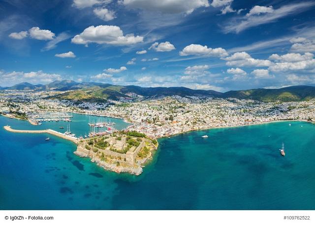 Bodrum Reisebericht – Urlaub in der Türkei
