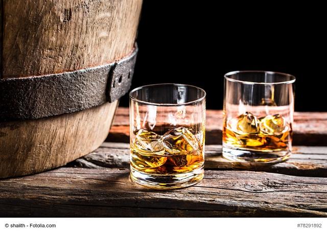 Whiskyreisen nach Schottland