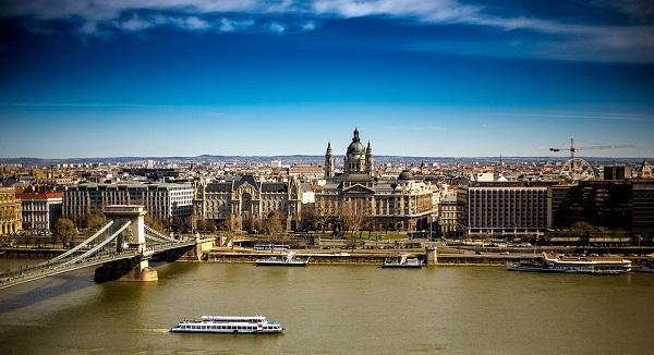 Singlereisen Budapest – Ausflüge und Sehenswertes