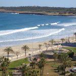 Der tolle Strand von Cala Millor - BIldquelle: Wolfgang Ludewig / pixelio.de