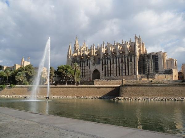 Palma-de-Mallorca