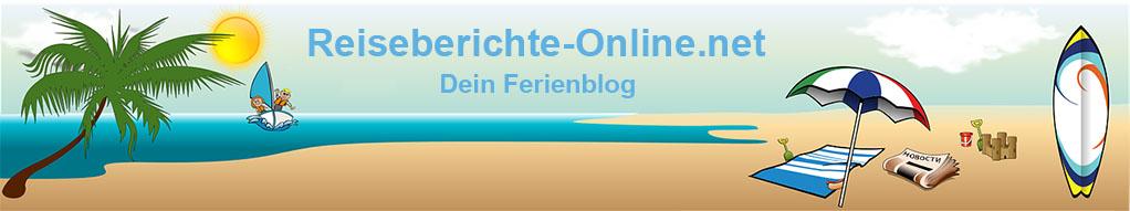 Reiseberichte Online