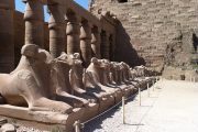Hurghada Reisebericht: Urlaub im Land der Pharaonen